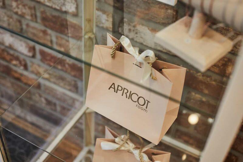 Apricot room und Levent Diekamp